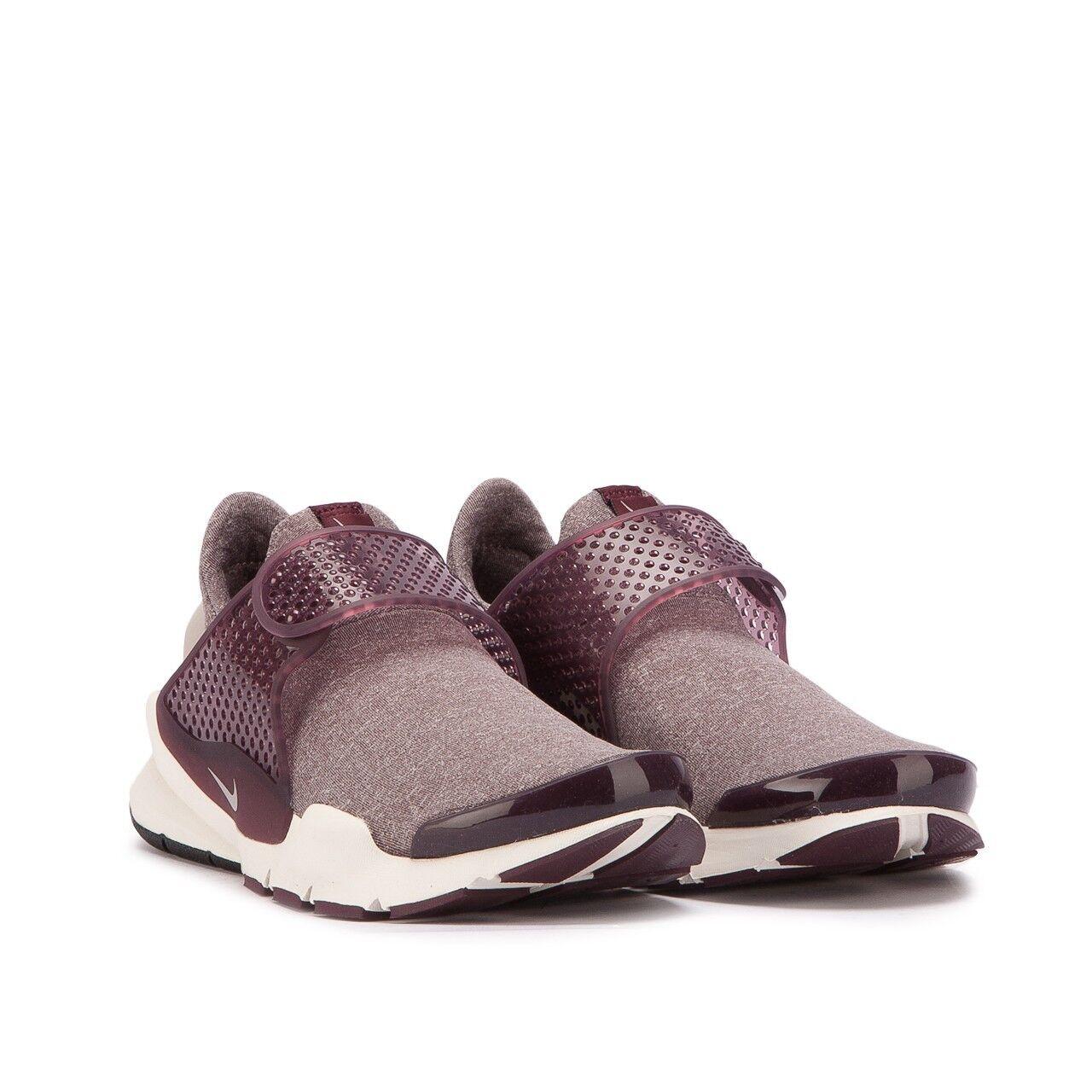 Nike SW - WMNS NIKE SOCK DART SE - col. Night Maroon- EU 38 US 7 - New | Per Vincere Elogio Caldo Dai Clienti  | Uomo/Donne Scarpa