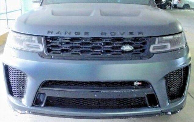 Range Rover Sport SVR L494 OEM 2014-17 to 2018+ Front End Conversion Kit