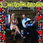 John's Old Time Radio Show by John Heneghan/Eden Brower/Robert Crumb (Vinyl, Feb-2016, 3 Discs, East River Records)