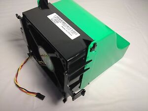NEW-DELL-FAN-SHROUD-FOR-OPTIPLEX-amp-DIMENSION-NIDEC-BETA-V-M35105-57-P-N-K0456