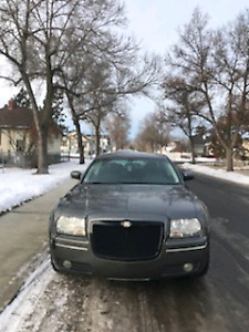 2008 Chrysler 300 Touring Package