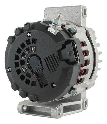 NEW Alternator For Chevrolet Cobalt Malibu 2.2L 2.4L 2008-2010 15828450