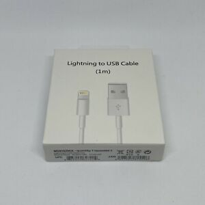 Apple-GENUINO-MD818ZM-A-Cable-Lightning-a-USB-para-iPod-e-iPhone-Blanco