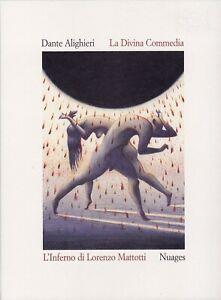 La-Divina-Commedia-Inferno-Dante-Alighieri-illustrazioni-di-Lorenzo-Mattotti