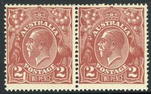 KGV-1924-Single-Watermark-2d-Red-Brown-pair-MVLH-BW-97-16-f