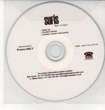 (DD364) Sufis, Wake Up - DJ CD
