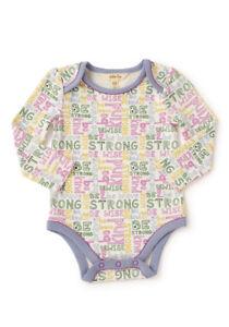 2c7850dae7e Matilda Jane Baby Size 6-12 M Little Aspirations Bodysuit