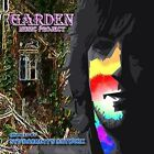 Inspired by Syd Barrett's Artwork Garden Music Project 5060105495229