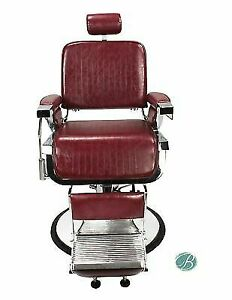Strange Heavy Duty Barber Chair Hydraulic Recline Salon Beauty All Purpose Equipment Pabps2019 Chair Design Images Pabps2019Com