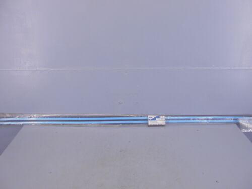 FORD Fiesta III GFJ ´94-´96 7142097 Türleiste Zierleiste vorne rechts 3-Türer