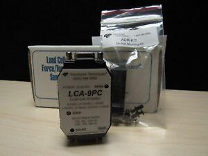 Neuf-Transducer-Techniques-LCA-9PC-Charge-Cellule-Amplificateur