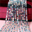 10Yard-Colorful-Crystal-Rhinestone-Close-Cup-Chain-Trim-Claw-Chain-Jewelry-Craft thumbnail 13