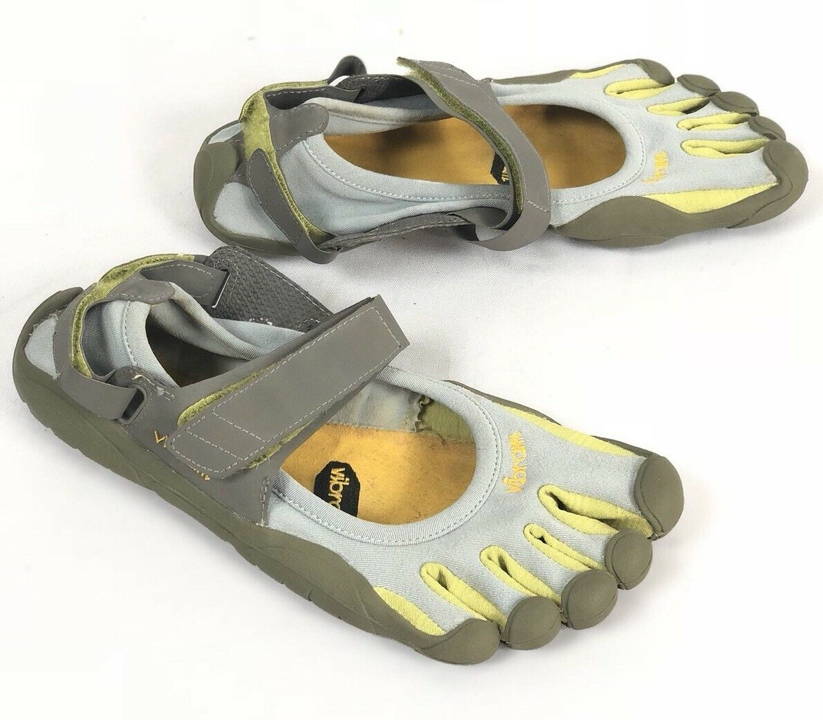 Vibram Sprint Women's Five Fingers  W119 Running shoes Size 38 US 7.5
