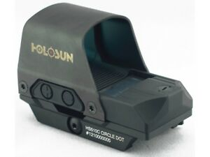 Holosun-HS510C-Reflex-Red-Dot-Sight-1x-Selectable-Reticle-QD-Mount-Solar-Battery