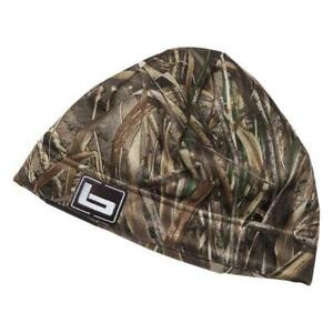 c269119930a Image is loading BANDED-GEAR-SOFT-SHELL-UFS-FLEECE-BEANIE-SKULL-
