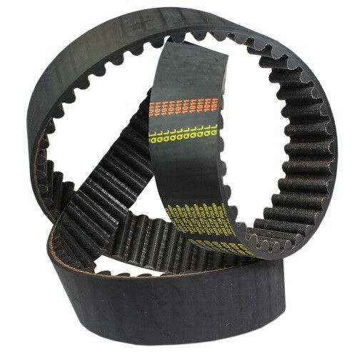 255-3m 15 mm de ancho Correa dentada HTD 85 dientes timing Belt