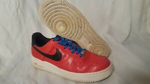 Low 488298 1 About Red 5 Details Nike Air 604 Men's Barcelona Force Size 8 XZPkiu