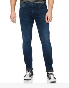 Pepe Jeans Pants Jeans Mens Nickel Rt W8 Size 31 32 Ebay