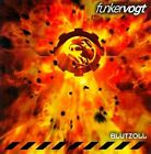 Blutzoll by Funker Vogt (CD, Oct-2010, Metropolis)