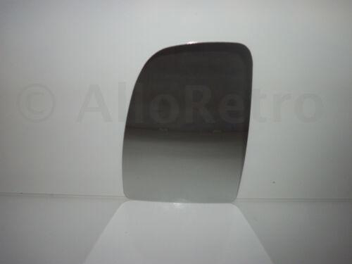 MIROIR glace de rétroviseur  FIAT DUCATO  2006 Adhésif Côté DROIT