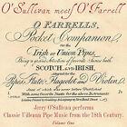 O'Sullivan Meets O'Farrell * by Jerry O'Sullivan (CD, Nov-2004, Jerry O'Sullivan Music)