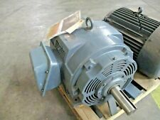 Teco Westinghouse 75hp 365t 1780 Rpm Odp 230460v 17286a Reconditioned