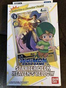 Digimon Card Game Tokomon ST3-01 U x1