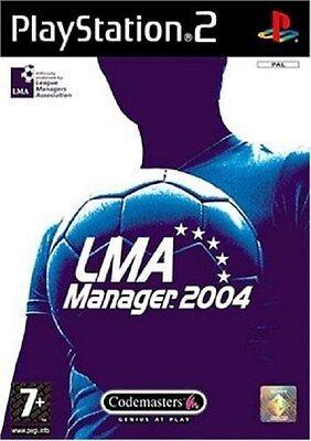ROGER LEMERRE  LA SELECTION DES CHAMPIONS 2004       //       pour PS2