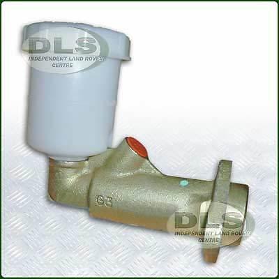 Land Rover Series 3 LTI LDV Brake Master Cylinder Reservoir Cap RTC253