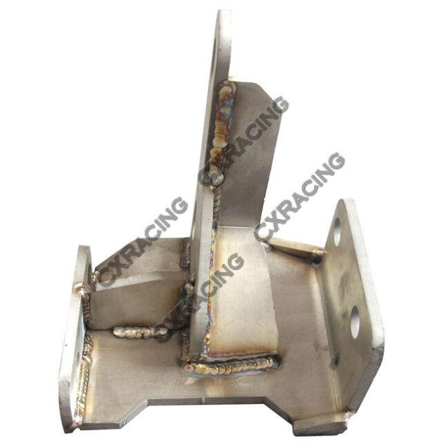 Cxracing T56 Transmission Mount for MAZDA Rx-8 Rx8 GM Ls1 LSX LS Motor Swap