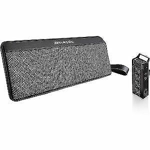 Avermedia Aw330 Wireless Classroom Audio System Speaker Smart Mic W
