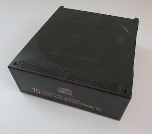 SONY XA-10B 10 Disc Automatic Compact Disc CD Magazine Changer Cartridge