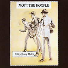 All the Young Dudes by Mott the Hoople (CD, Jan-1999, Sony/Columbia)