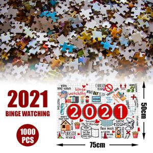 Jigsaw (2021)