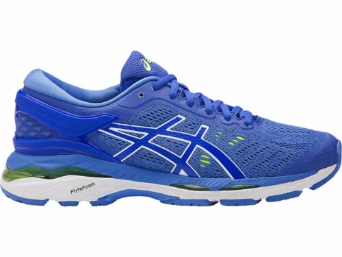 Bona Fide Asics Gel Kayano 24 Womens Fit Running Shoes B 4840
