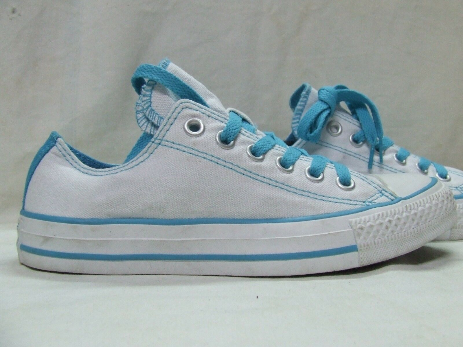 CHAUSSURES FEMME VINTAGE CONVERSE - ALL STAR taille 7 - CONVERSE 37,5 (144) 15ed3d