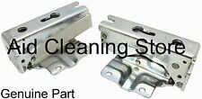 Fridge Freezer Hinge Upper+Lower Pair Siemens, Bosch, Baumatic *1ST CLASS POST*