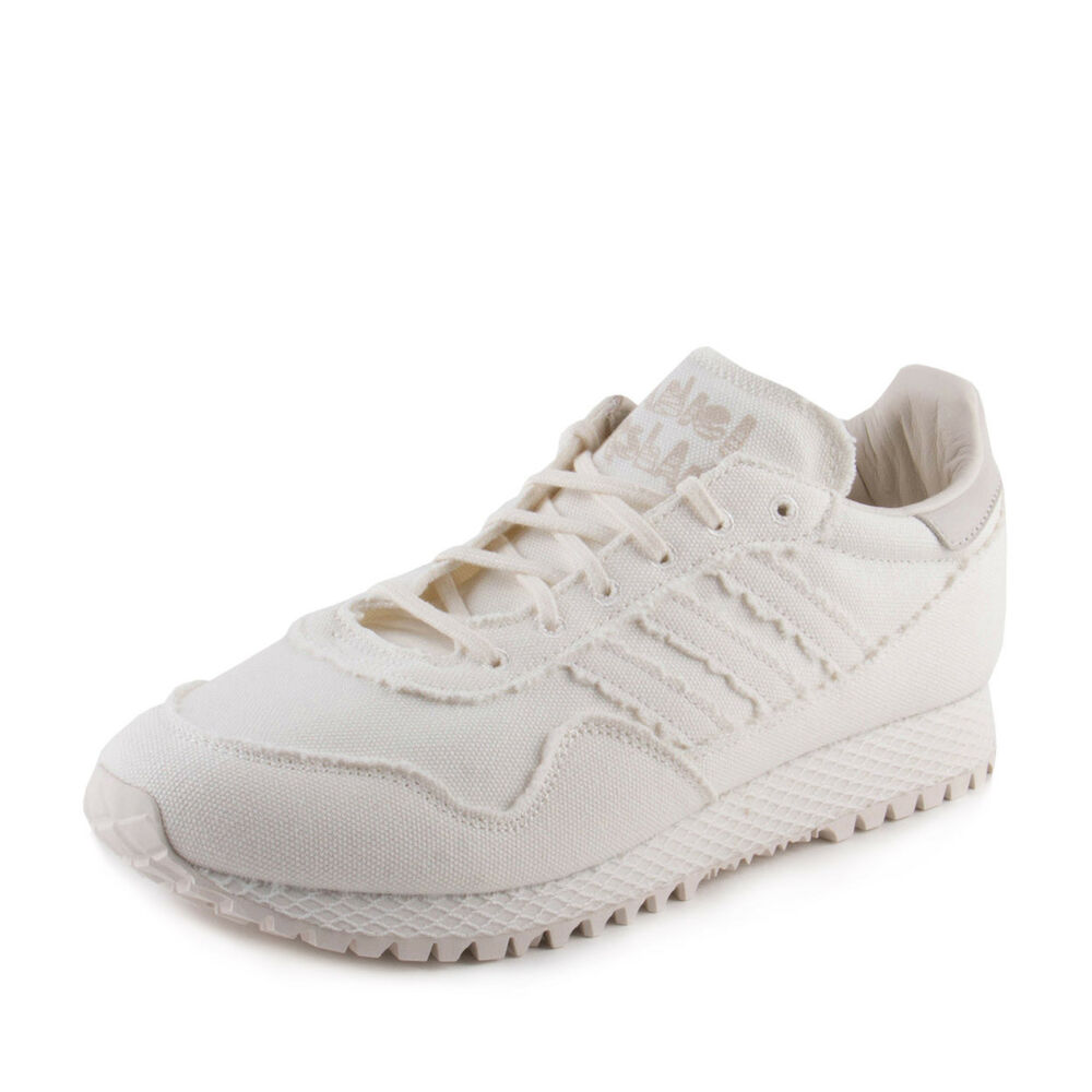 Adidas homme New York Arsham blanc CM7193