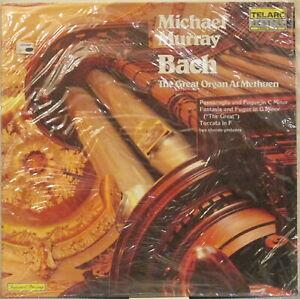BACH-The-Great-Organ-at-Methuen-w-Michael-Murray-on-Telarc-German-Press