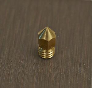 0-2mm-Copper-Extruder-Nozzle-Print-Head-Makerbot-MK8-RepRap-3D-Printer-Hot-End