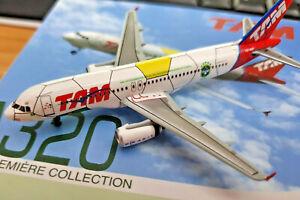 TAM-Airbus-A320-Scala-1-400-Die-Cast-Dragon