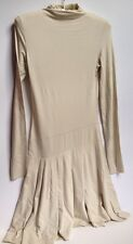 PATRIZIA PEPE FIRENZE  Long Sleeve Dress Women's Size 42