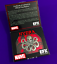 LOOT CRATE EXCLUSIVE EFX CAPTAIN AMERICA HYDRA PIN-OFFICIAL PROP REPLICA-NEW!