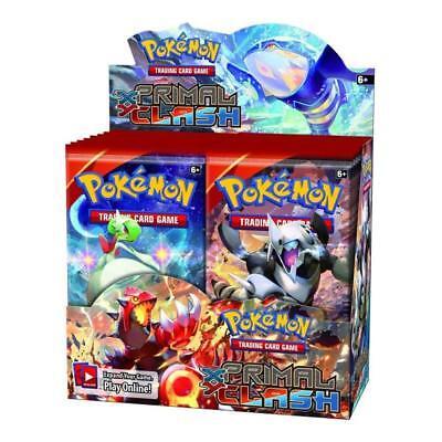 Low Shipping $ Pokemon TCG 1//9 Booster Box Sun/&Moon Celestial Storm