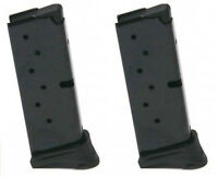 2 Pack Promag Ruger Lc9 Magazine-9mm 10 Round Extended Grip Mag-rug 17