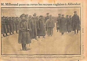 Camp-Aldershot-Tommies-Alexandre-Millerand-Lord-Kitchener-Gerard-Nobel-WWI-1915