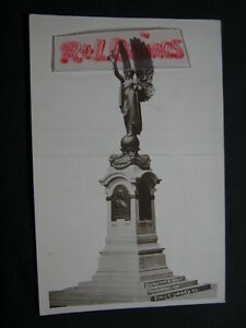 Brighton-amp-Hove-Memorial-to-King-Edward-VII-Sussex-Postcard