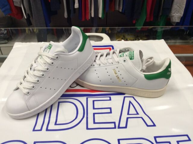 SCARPA ADIDAS STAN SMITH art. M20324 - S75074