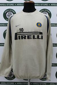 Maglia-calcio-INTER-MATCH-WORN-shirt-trikot-maillot-camiseta-jersey