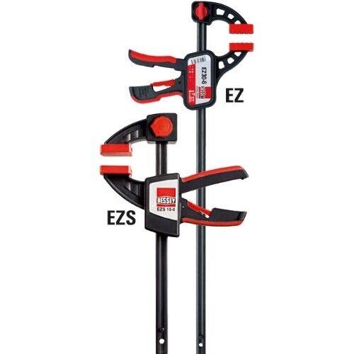 BESSEY Einhand-Zwinge EZS 150x80mm